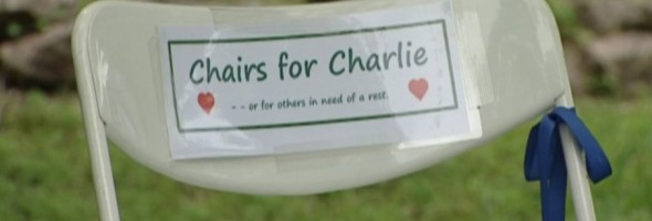 Chairs For Charlie