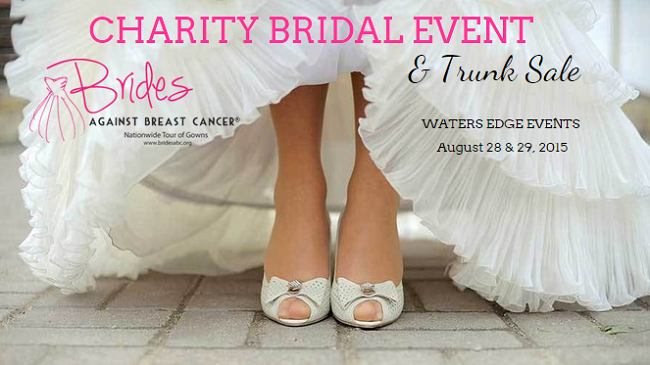 Source: Brides Against Breast Cancer