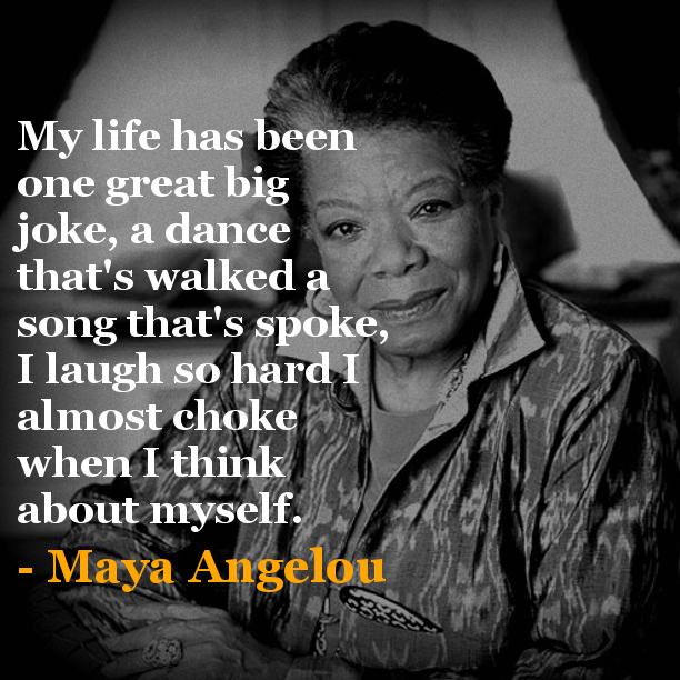 finishing school essay maya angelou
