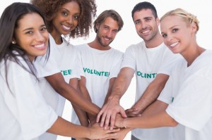 How Volunteering Enriches Your Life